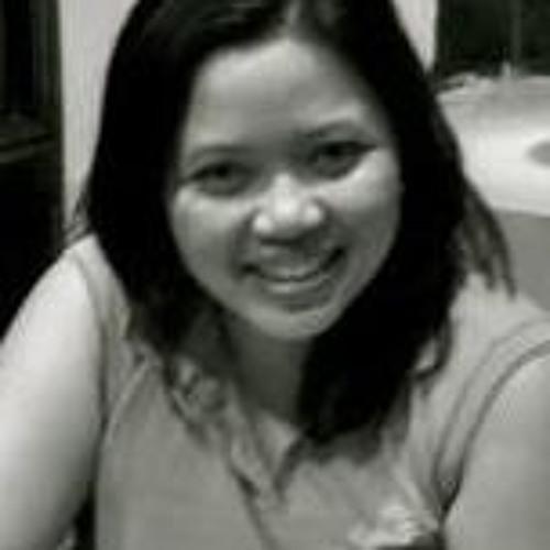Christina Maya Rosari's avatar