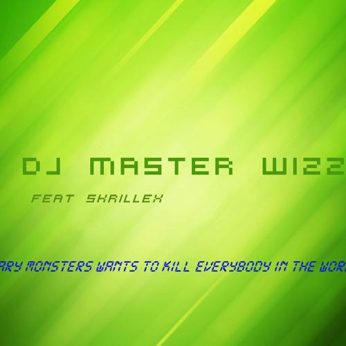 DJ Master Wizz's avatar