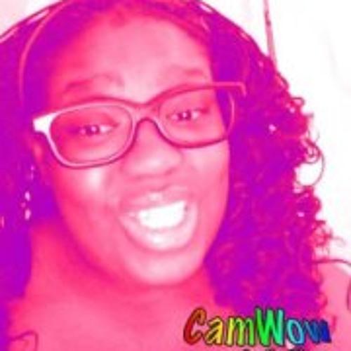 Alyiissa PrettyGurl Brown's avatar