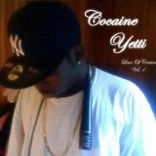 COCAINE YETTI's avatar