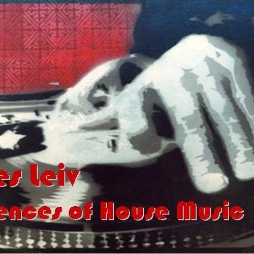 TheEssences Of HouseMusic's avatar