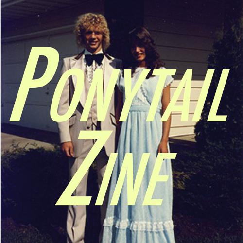 Ponytail Zine's avatar