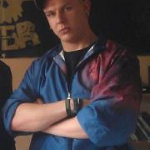 Hannes van Terrorcore's avatar