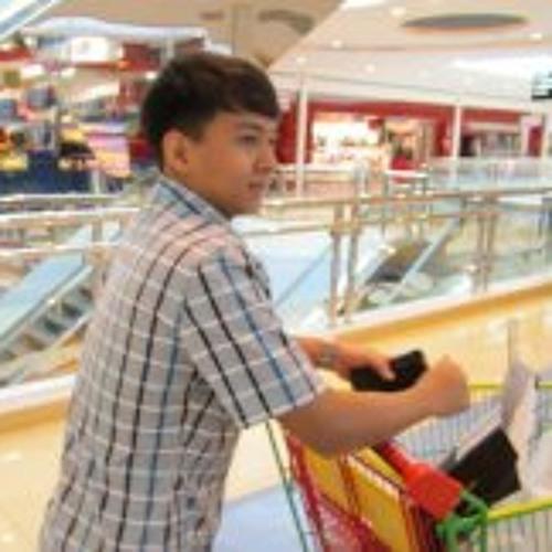 David Lin 7's avatar