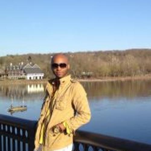 Michael Johnson 71's avatar
