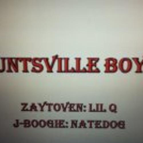 HUNTSVILLE BOYZ's avatar