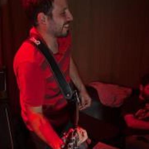 Juan Matias Repetti's avatar