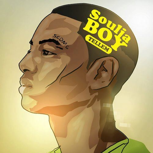 souljaboybrasil's avatar