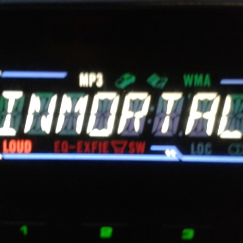 InmortalCR's avatar