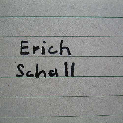 Erich Schall's avatar
