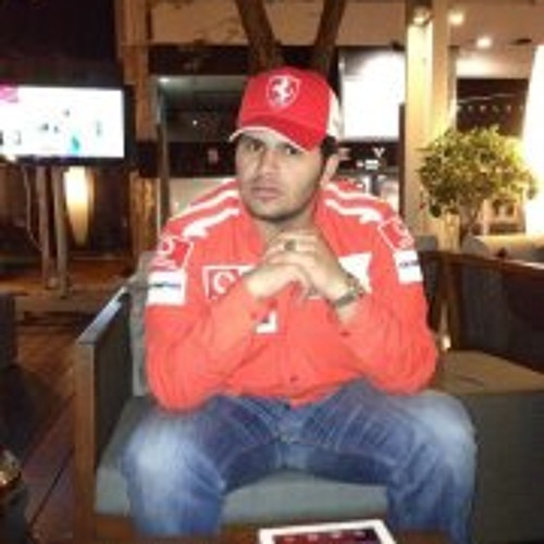 Mohammed Ageil's avatar