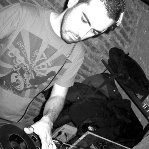 Fabrice Torricella  Mixes's avatar