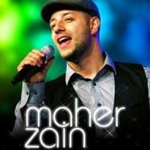 Zain Alafasy's avatar