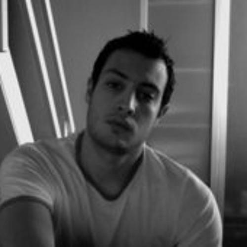 Pierre Valentini's avatar