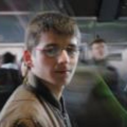 Leon Cabrera's avatar