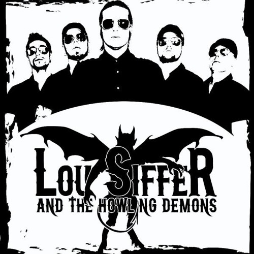 Lou Siffer's avatar