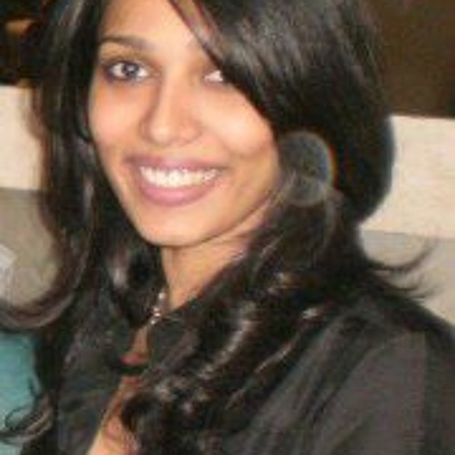 Sudakshna Thampi's avatar