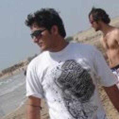 Aroon KO Pirwani's avatar