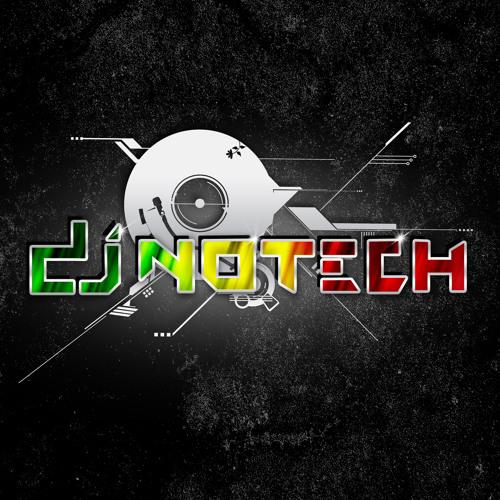 DJ Notech ZA's avatar