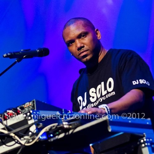 DJ SOLO .'s avatar