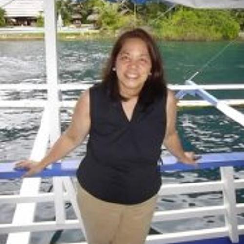 Rescina Bhagwani's avatar