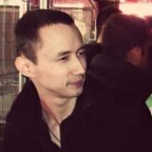 Martin T Pham's avatar