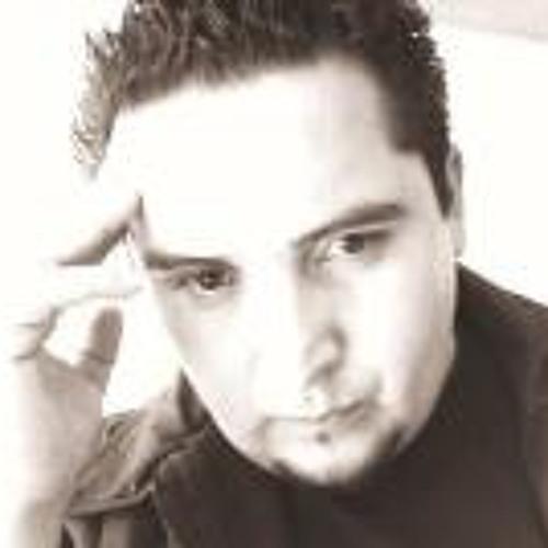 Gaspar Molina Galvan's avatar