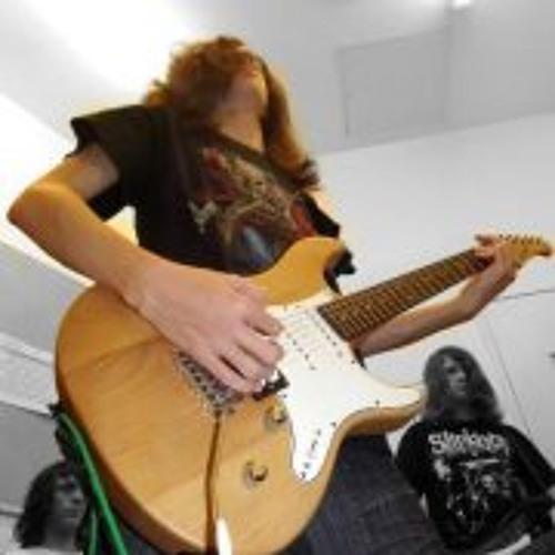Velvet Revolver - Slither (Guitar Cover)