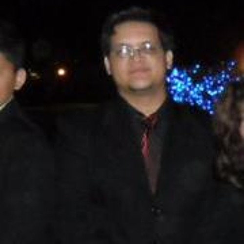 Andres N. Hernandez's avatar