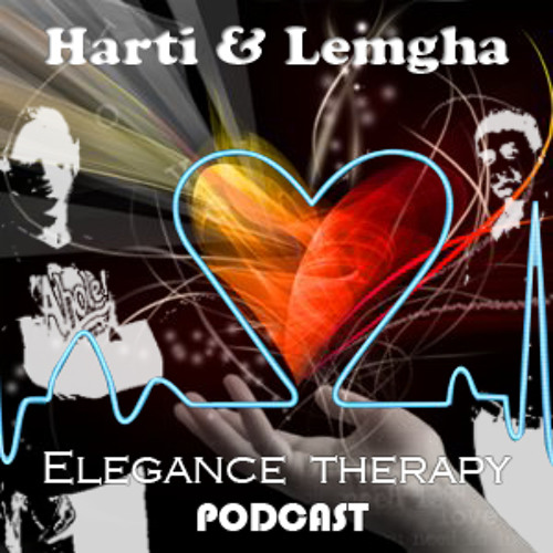 Elegance Therapy Podcat #05