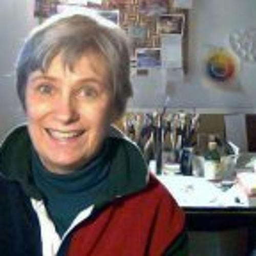 Barbara Callow's avatar