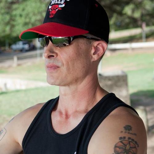 James Heath Richardson's avatar
