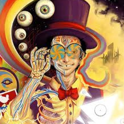 Dj Fraktalmonkey's avatar