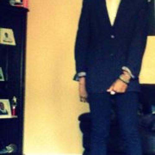 Kasim Tiigan Daniels's avatar