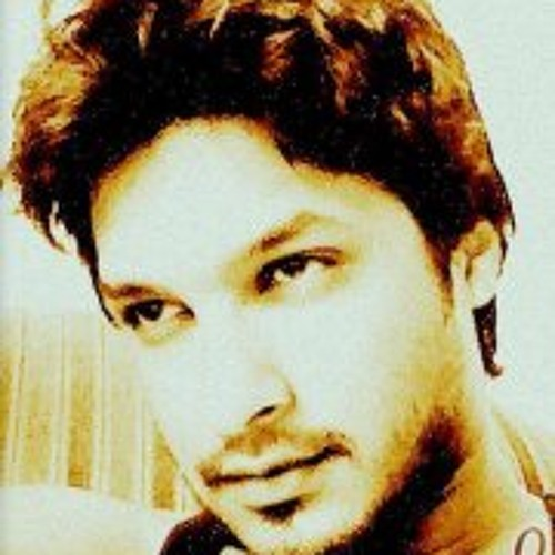 Nishant Joshi's avatar