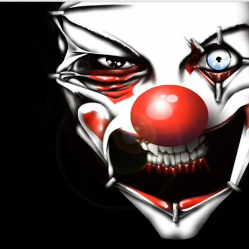 Rui Paulo (PsychoClown)'s avatar