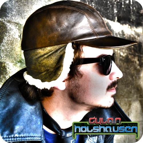 Dylan Holshausen's avatar