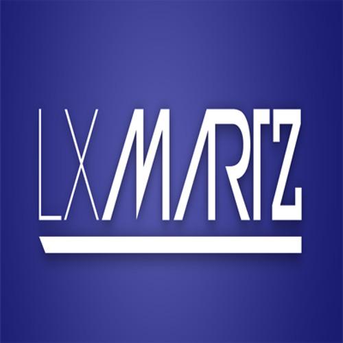 Lex Martz's avatar
