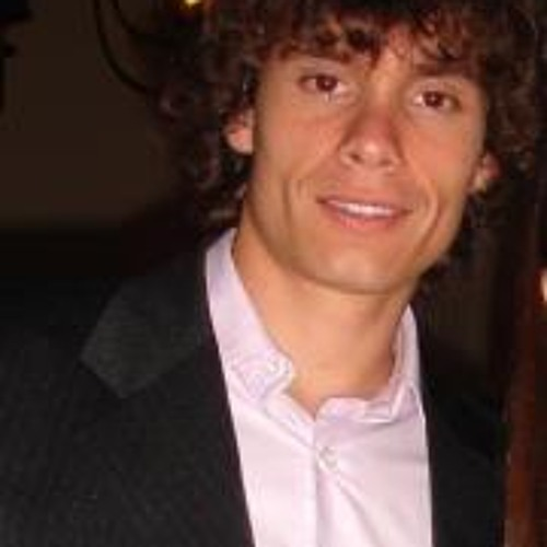 Fabian Solo's avatar