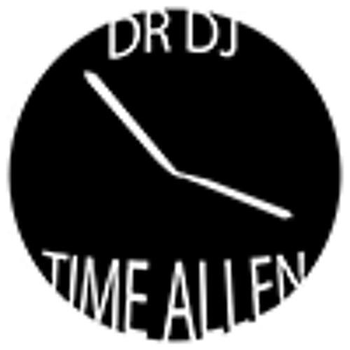 Dr DJ Time Allen's avatar