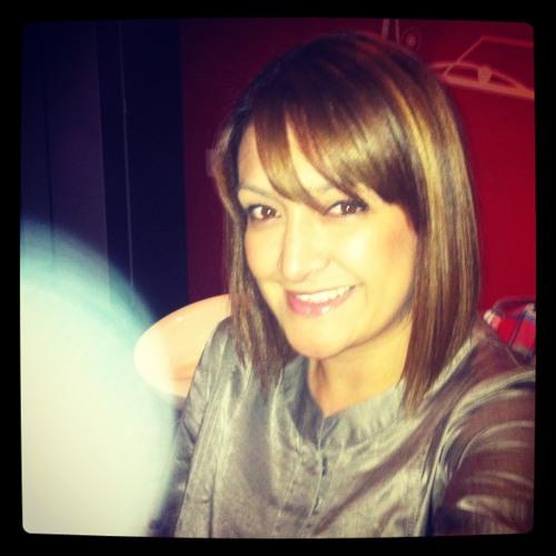 Tatiana Riano's avatar