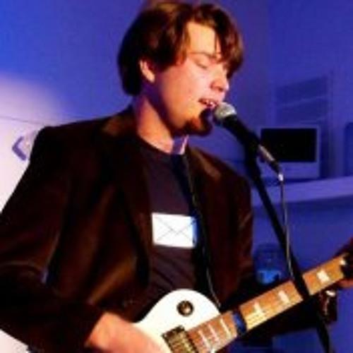 Josh Bien's avatar