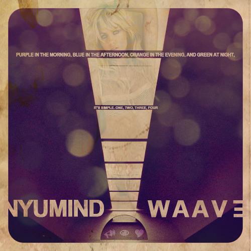 NyuMinD's avatar