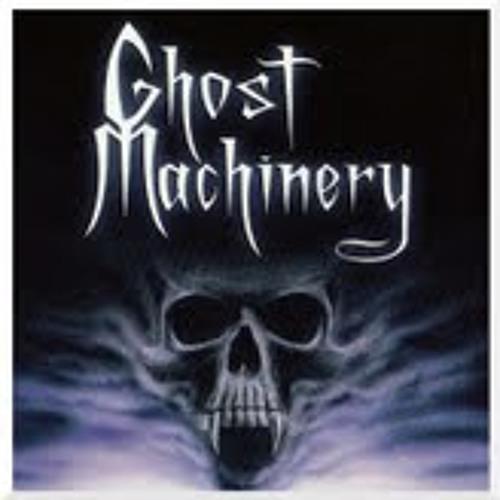 Ghost Machinery's avatar