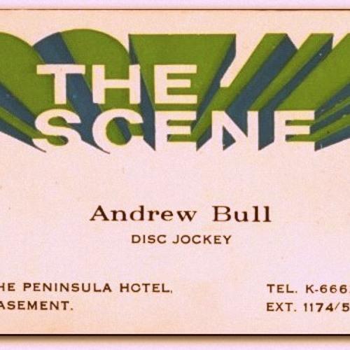 DJ Andrew Bull's avatar