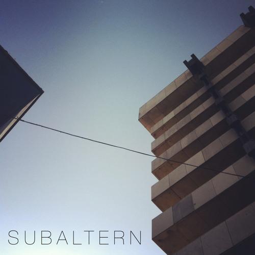 Subaltern's avatar