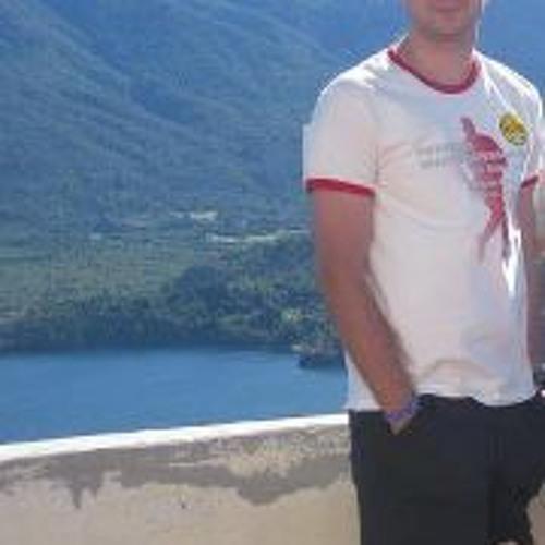Vitali Holub's avatar