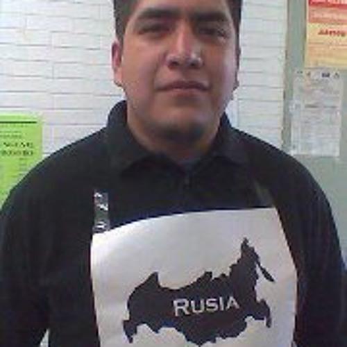 Samuel Crisostomo Perez's avatar