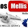 EL RETUTU - ENTRE HUMO POR VOS - Dj Melli Silva - The Company Sound 6 Portada del disco