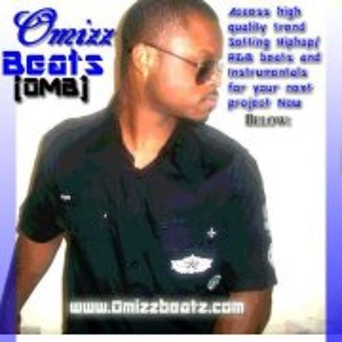 Omizz Beats (TheProducer)'s avatar